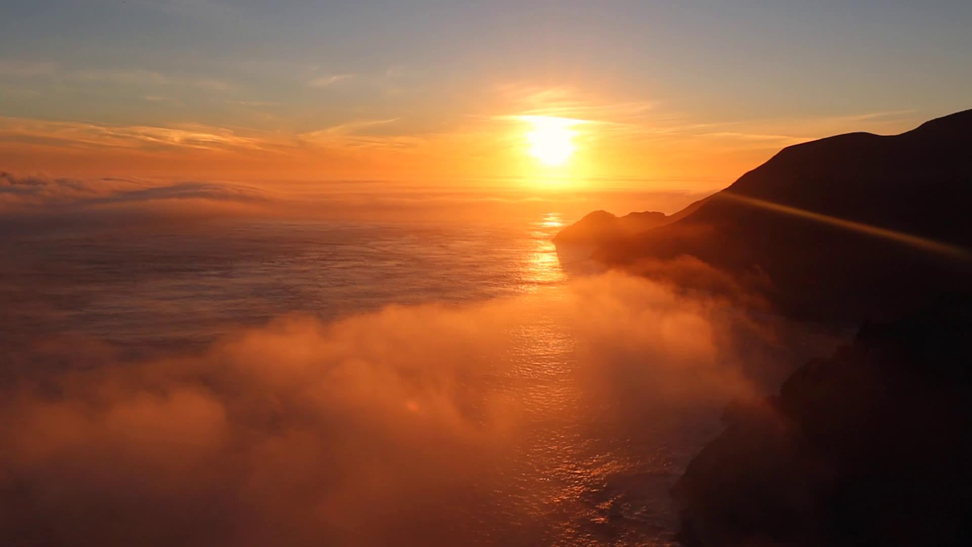 Picture for Best SECRET sunset spot in San Francisco